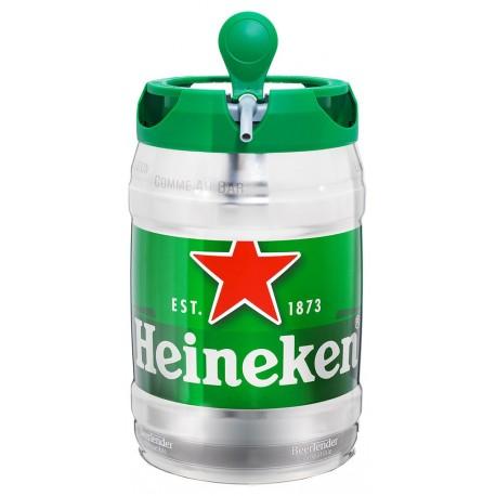 Heineken Fût Pression 5L
