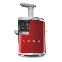 Smeg Extracteur Jus Rouge 150W 1L SJF01RDEU