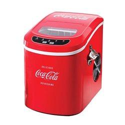 Simeo Machine à Glaçons Coca Cola CC500