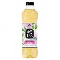 May Tea Jasmin 1L (lot de 24)