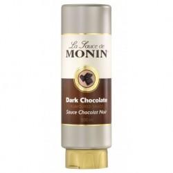 Monin Sauce Chocolat Noir 50cl