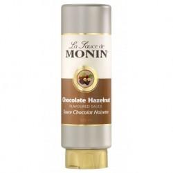 Monin Sauce Chocolat Noisette 50cl