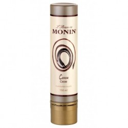 Monin Sauce Décoration Cacao 15cl