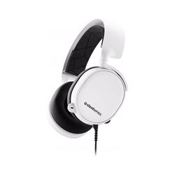 SteelSeries Casque Gamer Arctis 3 Blanc 2019