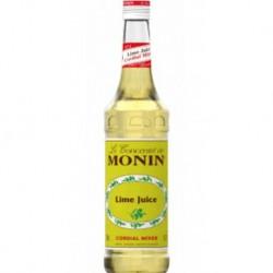 Monin Concentré Lime Juice 70cl