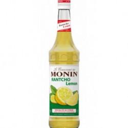 Monin Concentré Rantcho Citron 70cl