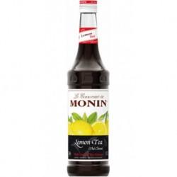 Monin Concentré Thé Citron 70cl