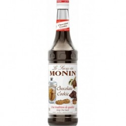 Monin Chocolat Cookie 70cl
