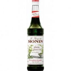 Monin Thé Vert Matcha 70cl