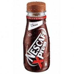 Nescafé Xpress Choco 25cl
