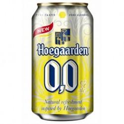 Hoegaarden Blanche 33cl (pack de 4)