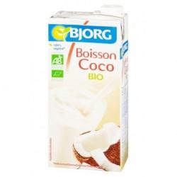 Bjorg Lait Coco Bio 1L