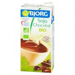 Bjorg Lait de Soja chocolat Bio 1L