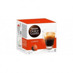Dolce Gusto Lungo (lot de 64 capsules)
