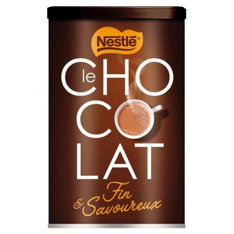Nestlé Le Chocolat