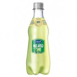 Lorina Limonade Mojito 42cl (pack de 12)