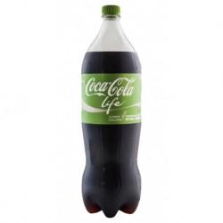 Coca-Cola Life 1,25L (pack de 8)