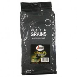Segafredo Origini Brasile Café En Grains 1Kg