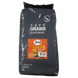 Segafredo Origini Peru Café En Grains 1Kg