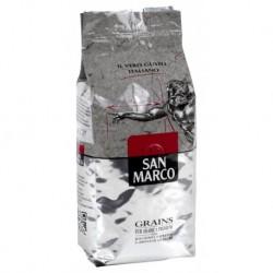 San Marco Café En Grains 1Kg