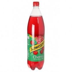 Schweppes Cherry 1,5L (lot de 12)