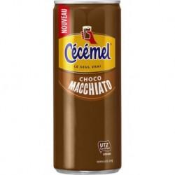 Cécémel Macchiato 25cl (pack de 24)