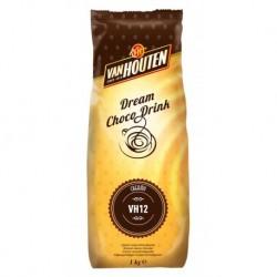 Van Houten Cacao VH12 1Kg (lot de 4)