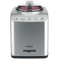 Magimix Turbine à Glace Gelato Expert 11680