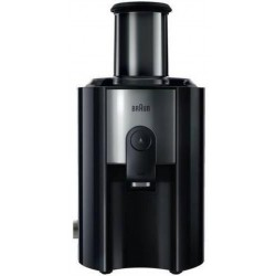 Braun Centrifugeuse J500 Noir