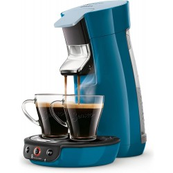 Philips Senseo Viva Café 1450W HD6563/70 Bleu HD6563/71