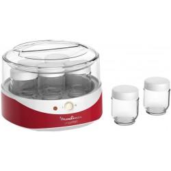 Moulinex Yaourtière Yogurteo 13W 7 Pots YG229510