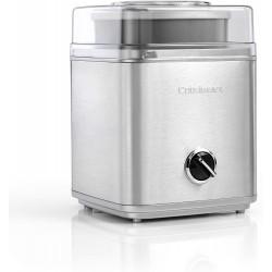 Cuisinart Sorbetière - Turbine à glace Sorbetière ICE30BCE 2L seul