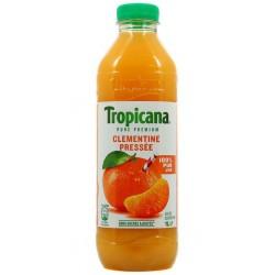 Tropicana Pure Premium Clémentine 1L (pack de 6)