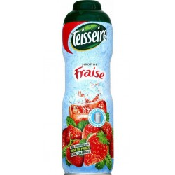 Teisseire Sirop Fraise 60cl