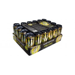 Monster Rehab 50cl (pack de 24)
