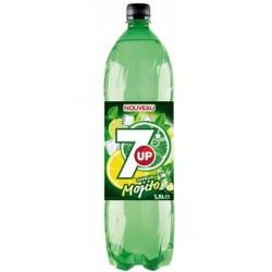 7up Mojito 1,5L (pack de 6)