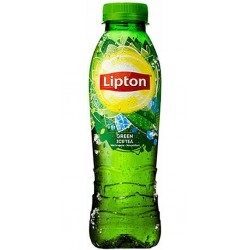 Lipton Ice Tea Green 50cl (pack de 24)