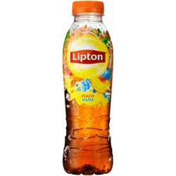 Lipton Ice Tea Pêche 50cl (pack de 6)