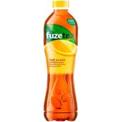 Fuze Tea Thé Noir Citron 1,25L (pack de 6)