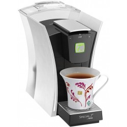 Krups Machine à Thé Spécial T My T Blanche 1480W 1,3L TST594.W