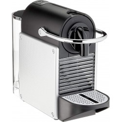 De'Longhi EN 124.S Cafetière Nespresso Pixie EN124.S
