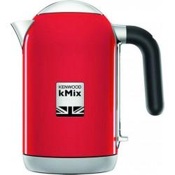 Kenwood Bouilloire kMix Rouge 2200W 1L ZJX650RD