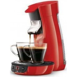 Philips Senseo Viva Café Rouge 1450W HD7829/83