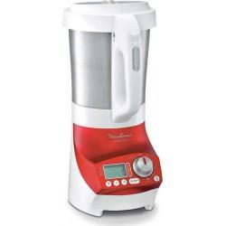 Moulinex Blender Chauffant Soup & Co 1100W 2L LM906110