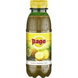 Pago Ananas 33cl (pack de 12)