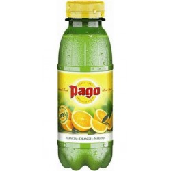Pago Orange 33cl (pack de 12)