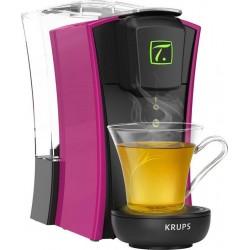 Krups Machine à Thé Spécial T Mini Fushia 1480W 1,3L YY4123FD