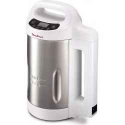 Moulinex Blender Chauffant My Daily Soup YY3096FG (LM540110)