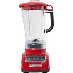KitchenAid Blender Rouge Empire 550W 1,5L 5KSB1585EER (5KSB1585EER)