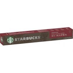 Nestle Capsules STARBUCKS® By Nespresso® Sumatra